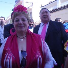 Rosario (voz)