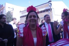 Consuelo (voz y directora)
